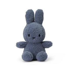 Nijntje Sitting Teddy Blue - 23cm