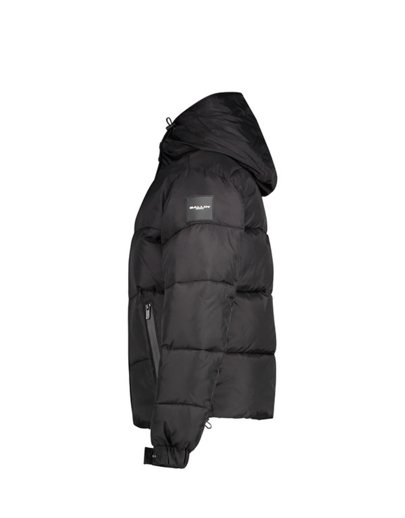 Ballin Amsterdam Jacket 02 Black