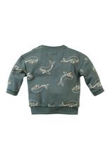 Z8 Boys Sweaters Alladin Peaky petrol
