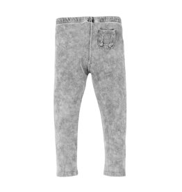 Z8 Girls Leggings Azalea W21 Faded grey