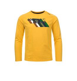 Common Heroes TIM T-shirt  LM Honey