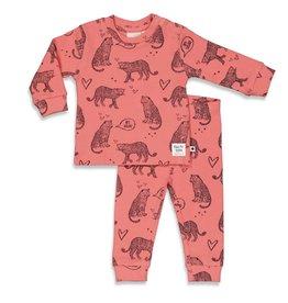 Feetje Roarr Ruby - Premium Sleepwear by FEETJE