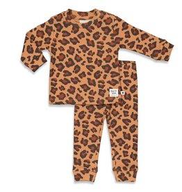 Feetje Leopard Lee - Premium Sleepwear by FEETJE