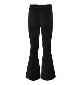 Kids Only Trousers Konfenja Life Flared Pant Jrs Black