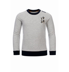 Common Heroes CAS sweater Ivory Melee