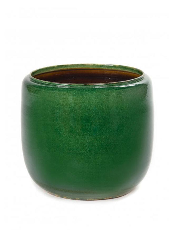 POT COSTA L GREEN D25 H26