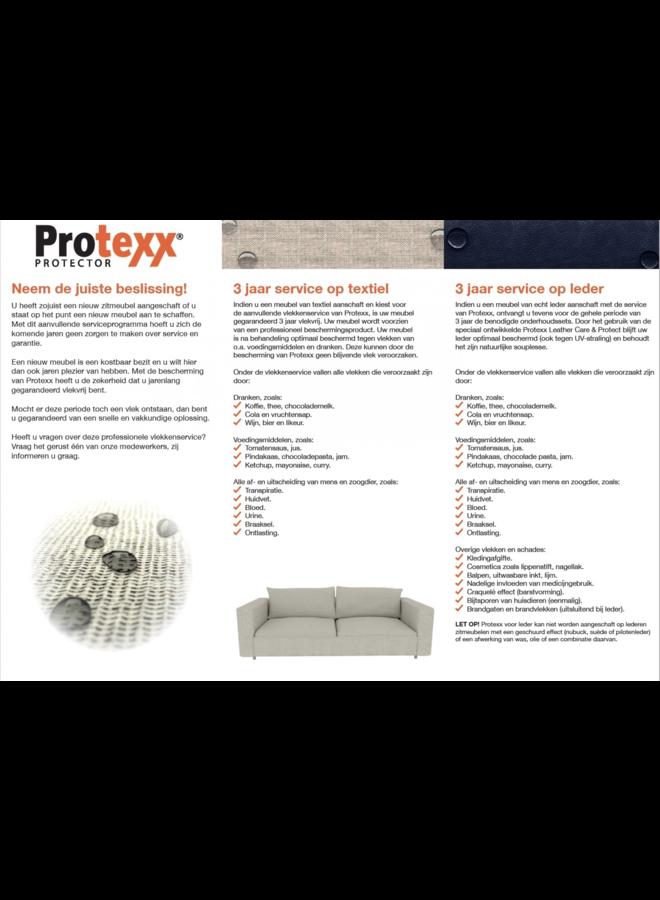 Protexx 1 zit