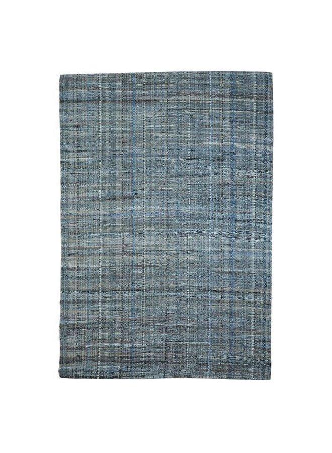 HARRIS GRIS/BLUE 190X290