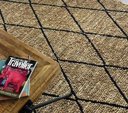 Onze outlet tapijten