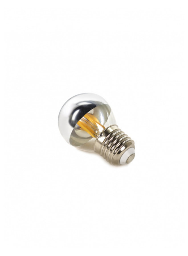 DECO LED LAMP E27 G45 DIMMABLE SPIEGEL