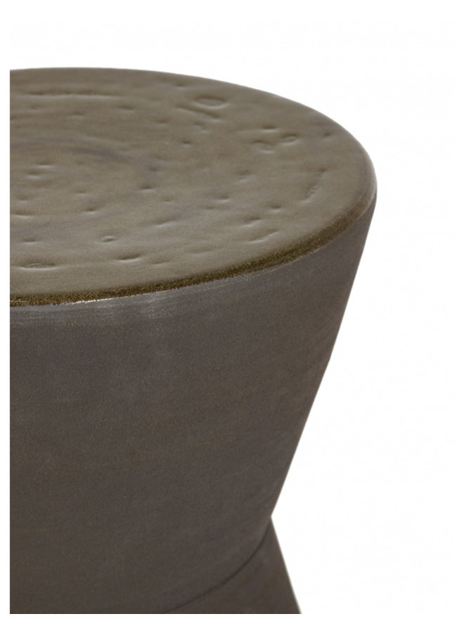 SIDE TABLE BLACK PAWN