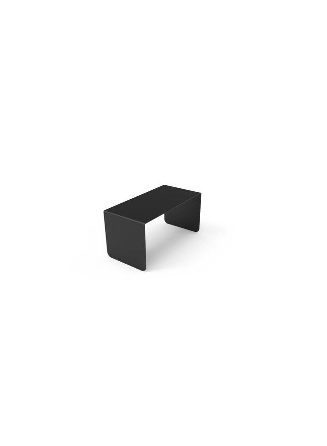 VALENCIA TABLE MIDNIGHT BLACK