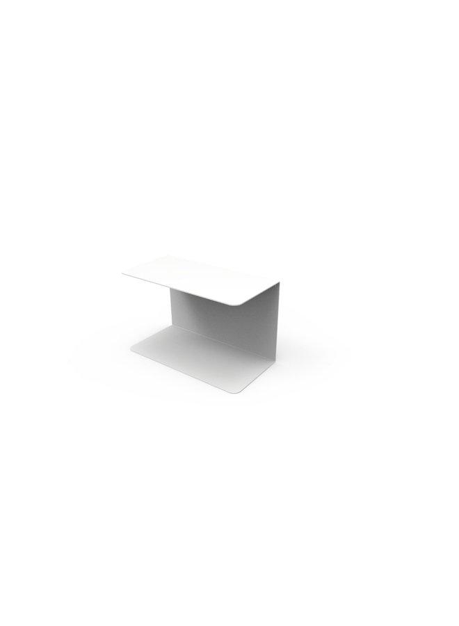 OSLO TABLE POLOR WHITE