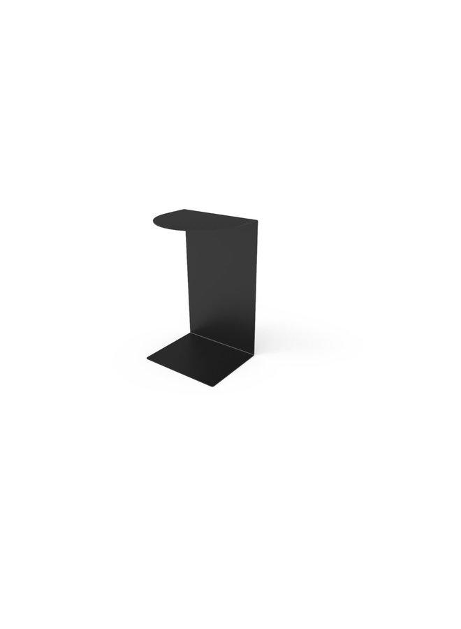 BERLIN TABLE MIDNIGHT BLACK
