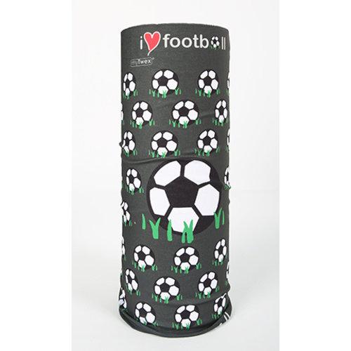Twex Twex nekwarmer - Football Lover