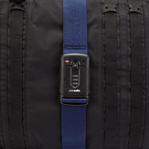 Pacsafe Pacsafe - Strapsafe 100 Luggage Strap blue