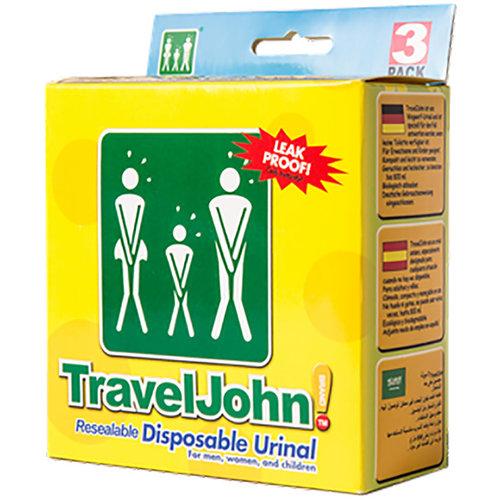 TravelJohn Traveljohn plaszak PET
