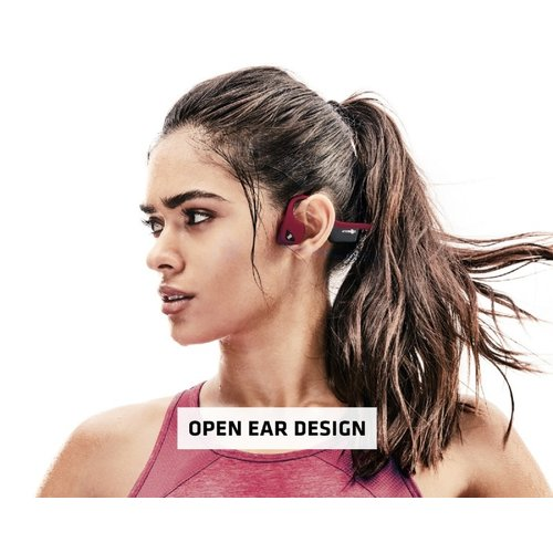 Aftershokz Aftershokz Trekz Air Canyon Red