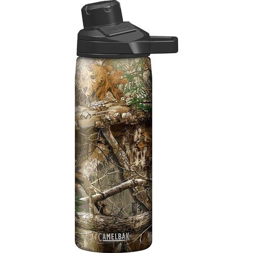 CamelbaK CamelBak Chute Mag Vacuum Insul - 600ml Real Tree Edge