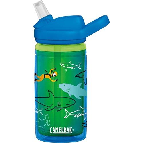 CamelbaK CamelBak Eddy+ Kids Insulated 0,4L  Scuba Sharks