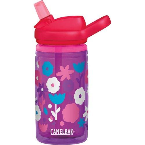 CamelbaK CamelBak Eddy+ Kids Insulated 400ml Flower Power