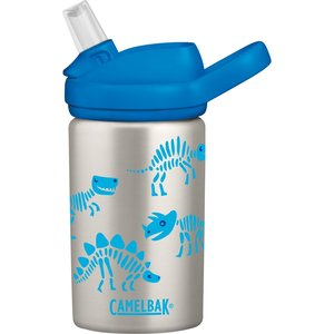 CamelbaK CamelBak Eddy + Kids Single Wall - 400ml Dino Bones
