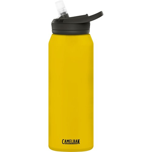 CamelbaK CamelbaK Eddy+ Vacuum Stainless  - 1000ml Yellow