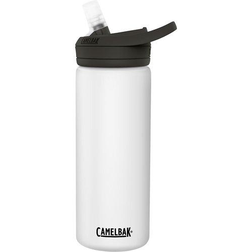 CamelbaK Camelbak Eddy+ Vacuum Stainless - 600ml White