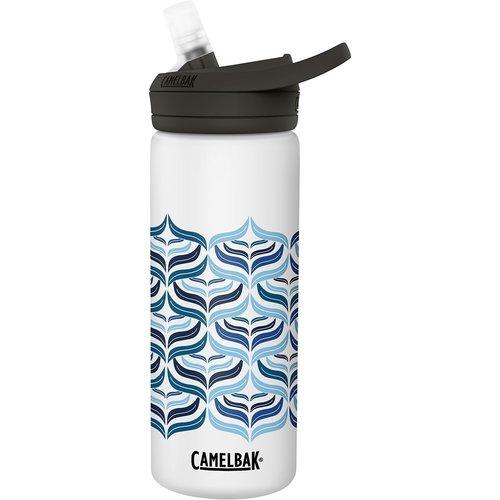 CamelbaK Camelbak Eddy+ Vacuum Stainless - 600ml Wave Geo