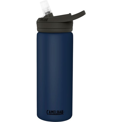 CamelbaK Camelbak Eddy+ Vacuum Stainless - 0,6L Navy