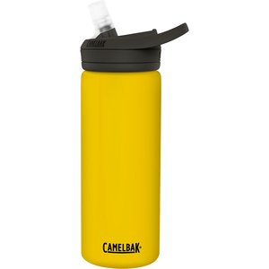 CamelbaK Camelbak Eddy+ Vacuum Stainless - 600ml Yellow