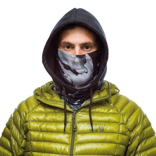 BUFF® Hoodie is een goede nekwarmer met een capuchon eraan vast