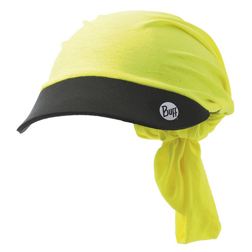BUFF® Visor Buff® - Yellow Fluo