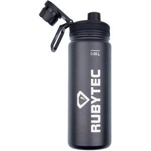 Rubytec Rubytec Shira 550ml Cool Drink Bottle - Black