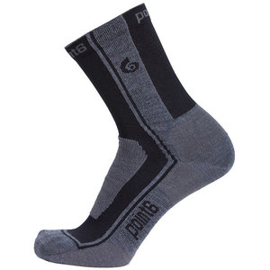 Point6 P6 Rider UL Crew Grey/Black