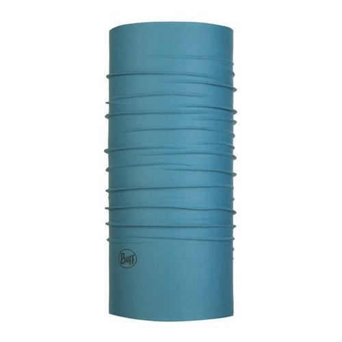 BUFF® Coolnet UV+ Insect Shield Buff® - Solid Stone Blue