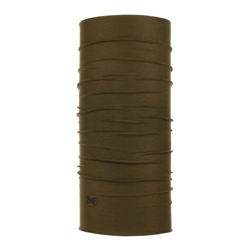 BUFF® Coolnet UV+ Insect Shield Buff® - Solid Military