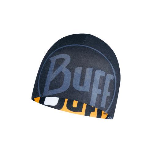 BUFF® Microfiber Reversible Hat Buff® - Ape-X Black