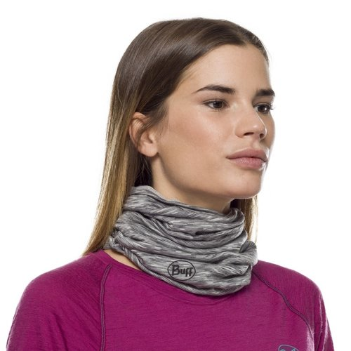 BUFF® Lightweight Merino Buff® - Multi Stripes