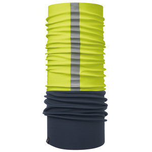 BUFF® Windproof Reflective Buff® - Solid Yellow Fluor - Copy