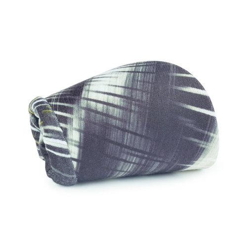 BUFF® BUFF® Pack Run Visor - R-Keren Black