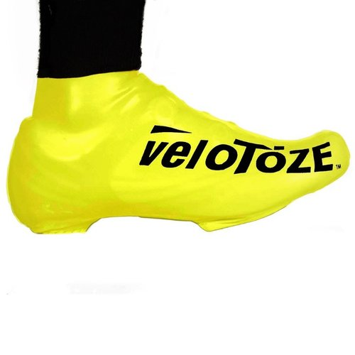 veloToze Velotoze Short Shoe Cover Road - 2 kleuren