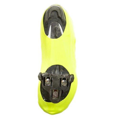 veloToze Velotoze Tall Shoe Cover Road - Yellow Fluor