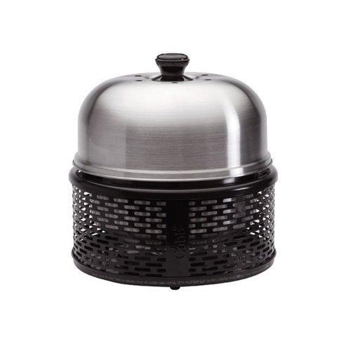 Cobb  Cobb Pro Barbecue - Black