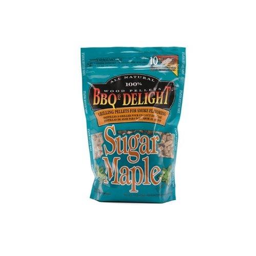 Cobb  BBQérs Delight Rookpellets - 4 soorten