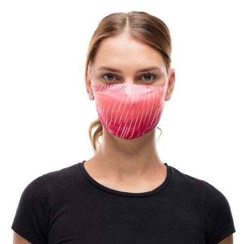 BUFF® BUFF® Mondkapje met filter - Keren Flash Pink