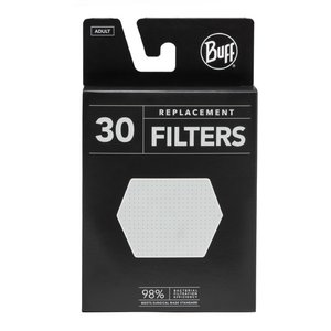 BUFF® BUFF® Filter Refill - 30 pack adult