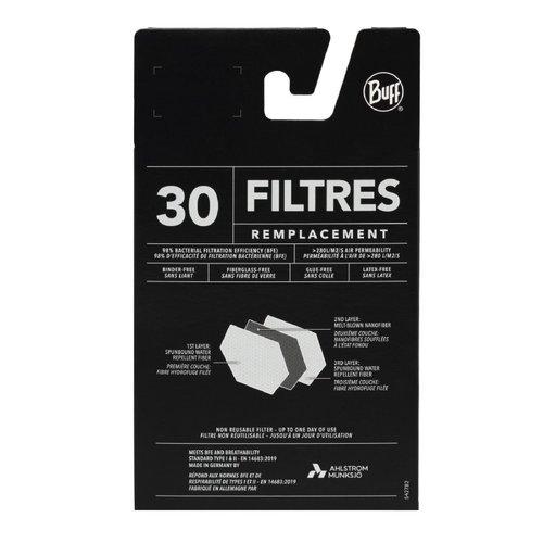 BUFF® BUFF® Navulling Volwassenen FM70/310 30 stuks
