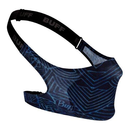 BUFF® BUFF® Mondkapje voor kinderen met filter - Kasai Blue
