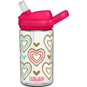 CamelbaK CamelBak Eddy+ Kids 400ml Hearts